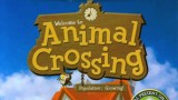 Animal Crossing GC masthead