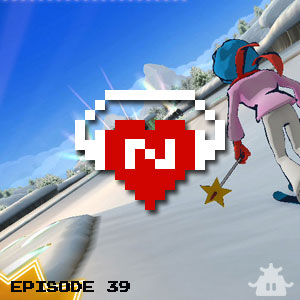 Nintendo Heartcast Episode 039: Looking for Games