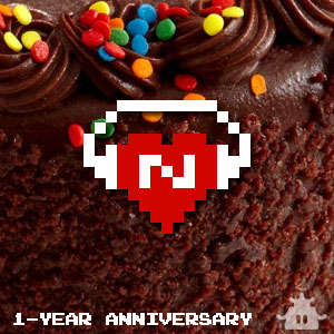Nintendo Heartcast: 1-Year Anniversary Episode