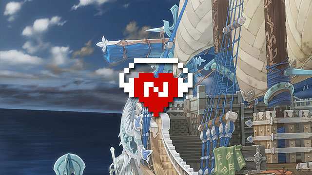 Nintendo Heartcast Episode 41: Games of the Year 2012