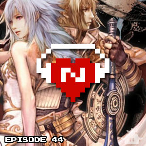 Nintendo Heartcast Episode 44: Pandora Zone
