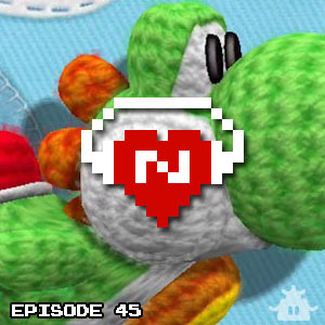 Nintendo Heartcast Episode 45: The January E3