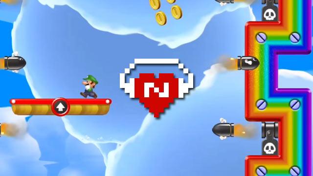 Nintendo Heartcast Episode 048: Luigi Loves U