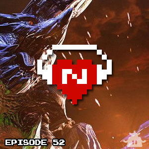 Nintendo Heartcast Episode 052: World Ranking