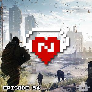 Nintendo Heartcast Episode 054: Grammarians