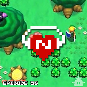 Nintendo Heartcast Episode 056: An Earthbound Link