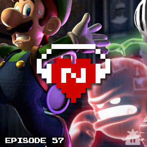 Nintendo Heartcast Episode 057: Insights