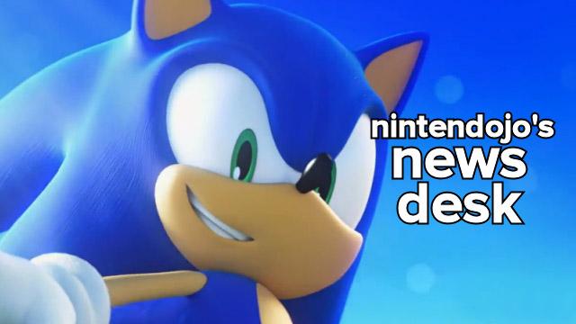 News Desk Masthead (Sonic02)