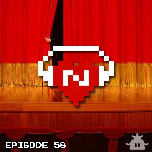 Nintendo Heartcast Episode 058: Stage Exit