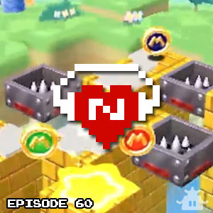 Nintendo Heartcast Episode 060: Overruled