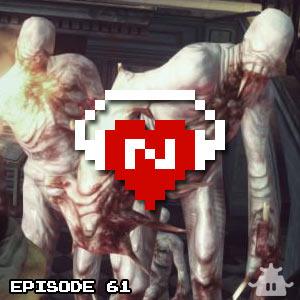 Nintendo Heartcast Episode 061: 3rd Party Shuffle