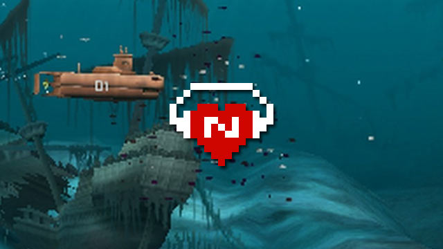 Nintendo Heartcast Episode 066: Dive Dive