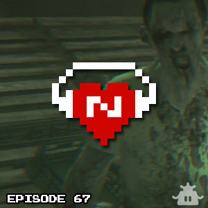Nintendo Heartcast Episode 067: Creepin' Closer