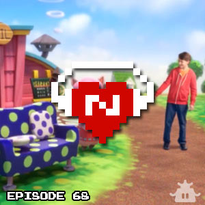 Nintendo Heartcast Episode 068: Talk o' the Town