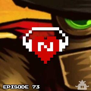Nintendo Heartcast Episode 073: Dig In