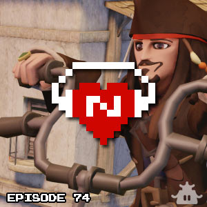 Nintendo Heartcast Episode 074: After Dinner