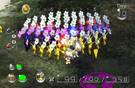 Retro Scope Pikmin 2 Nintendojo