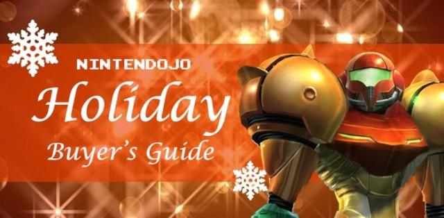 Nintendojo Holiday Buyer's Guide 3 2015