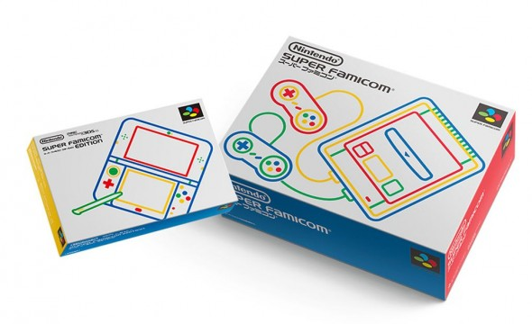 super famicom 3ds