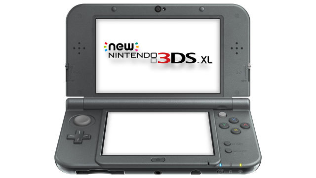 New N3DS Xl
