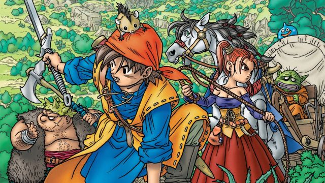art_DragonQuestVIII