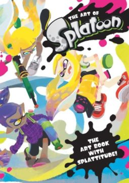 art-of-splatoon