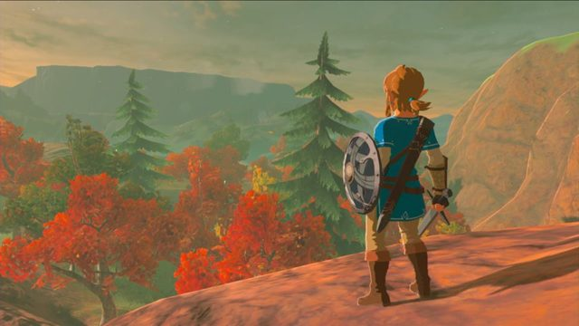 Games To Welcome Fall