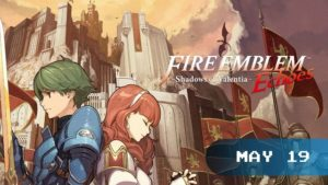A remake of Fire Emblem Gaiden on SNES, Echoes promises to continue the tradition of excellence that the series is known for on 3DS. Along with Amiibo support, there's also a Season Pass that will be made available in order to get the game's DLC at a reduced price!