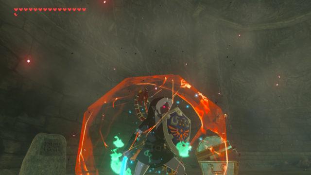 Secrets And Obscurities In Breath Of The Wild Nintendojo