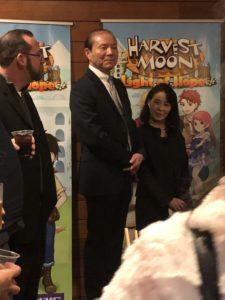 Maekawa and Graham