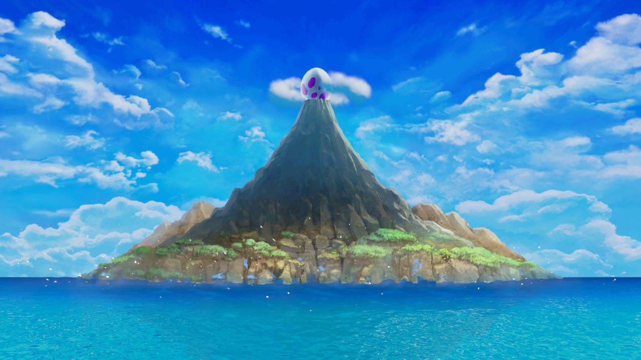 Review The Legend Of Zelda Link S Awakening Switch Nintendojo