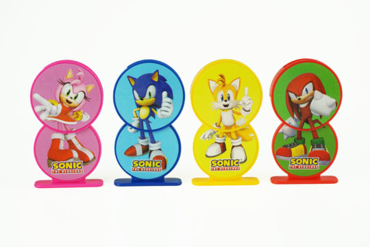 Sonic The Hedgehog Toys Coming To Arby S Nintendojo
