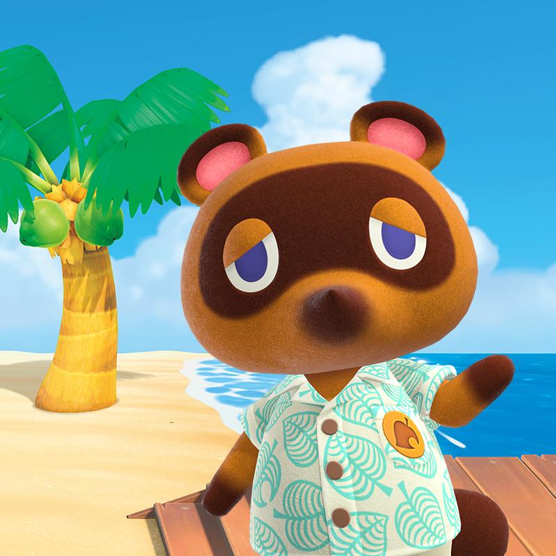 Animal Crossing Direct Roundup Nintendojo