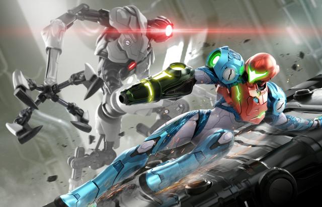 E3 2021: Yoshio Sakamato Talks Metroid Dread Development