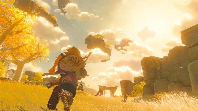 E3 2021: Breath of the Wild 2 Coming 2022, New Trailer Dropped