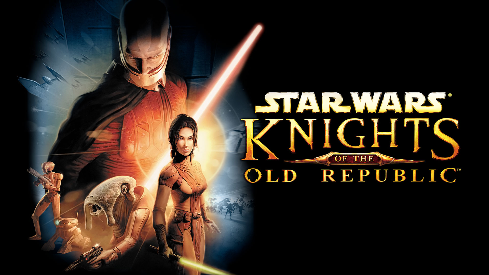 Nintendo Direct: Star Wars: Knights of the Old Republic Releases in November - Nintendojo